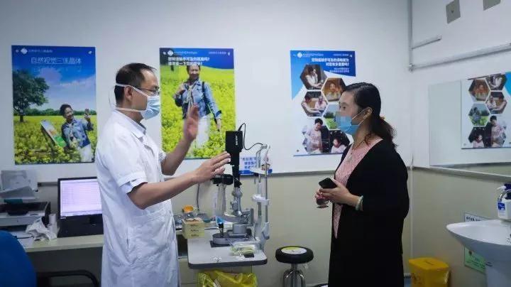 【案例分享】40岁选择ICL手术,没有重返的青春,但视力可以试试!