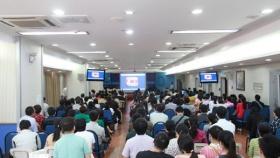 第六届青岛眼科医院临床学术研讨会—暨全国继续教育项目成功召开