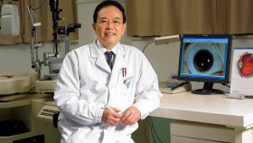 谢立信教授获聘山东第一医科大学(山东省医学科学院)终身教授
