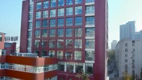 2006年6月,山东省眼科研究所科研大楼顺利完工并投入使用