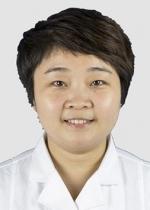 亓晓琳副教授—硕士生导师