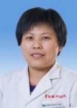 杜显丽副教授—硕士生导师
