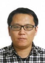 韦超副教授—硕士生导师