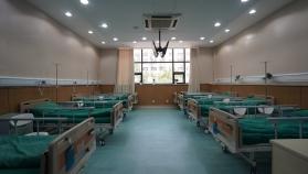 青岛眼科医院北部院区(日间病房)