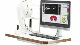Pentacam三位眼前节评估测量系统