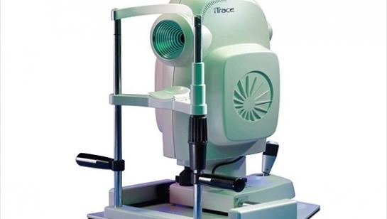 视觉质量分析仪