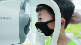 【近视防控】将裸眼视力纳入中考评价指标?假消息!