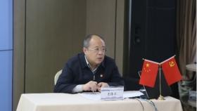 山东省眼科研究所召开党史学习教育动员大会